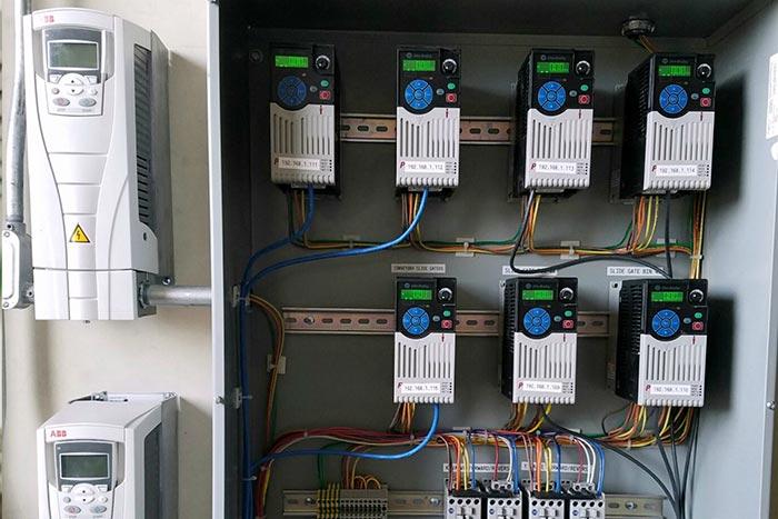 Salt Lake City Electrician